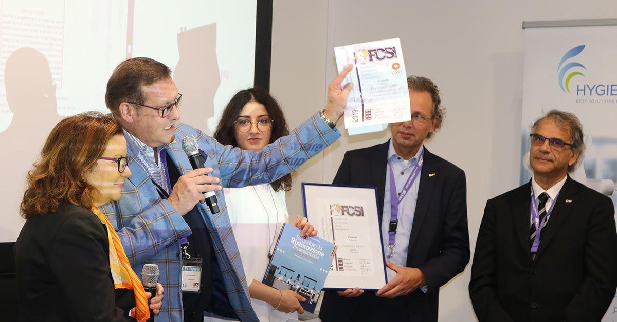 Premiazione_FCSI_IPSSAR_Beltrame_3
