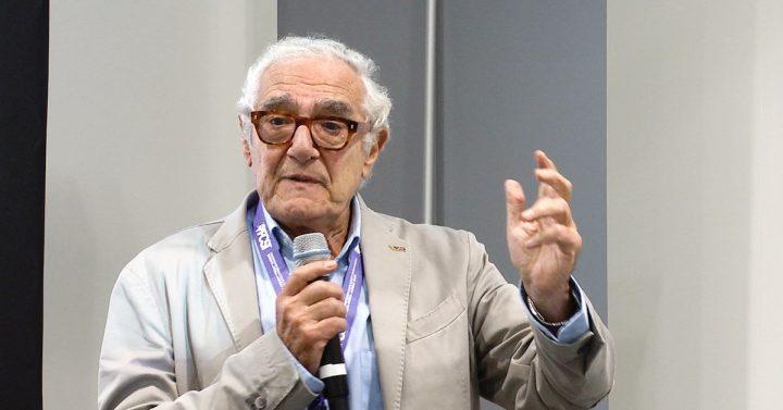 architetto Antonio Montanari